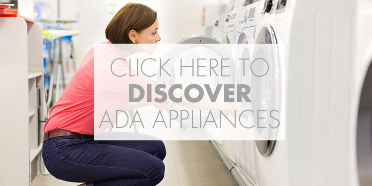 ADA Appliances