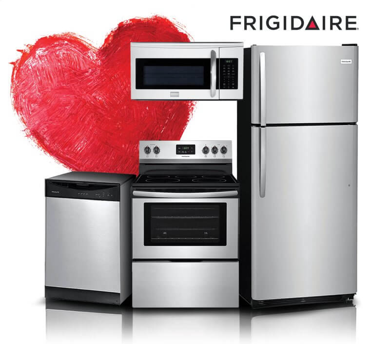 Frigidaire Kitchen Laundry