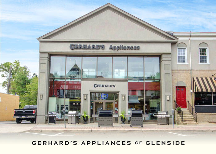 Glenside Location