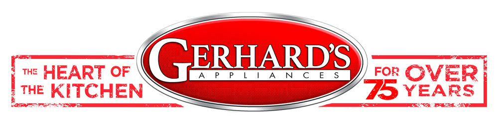 Gerhard's Appliances Logo